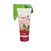 Acerola Brightening Long Lasting Hydration Natural Essence Foam Cleansing 180ml