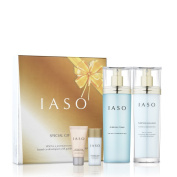 IASO Purifying Toner & Emulsion Special Set 2