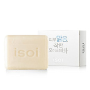 isoi Beauty Bar, for Clear and Moist Skin 100g