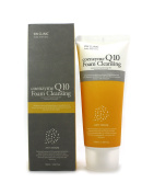 3W CLINIC Coenzyme Q10 Cleansing Foam 100ml