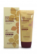 Aspasia 4U Special sunscreen Solution BB Cream 50ml