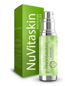 NuVIta Skin Revitalising Moisturiser- Premium Skincare- Advanced Formula to Diminish Fine Lines and Wrinkles