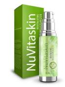 NuVIta Skin Revitalising Moisturiser- Premium Skincare- Advanced Formula to Diminish Fine Lines and Wrinkles