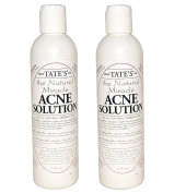 Tate's Natural Miracle Acne Solution 240ml