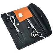 SMITH CHU 15cm Professional Hair Shears Salon Cutting & Thinning Scissor Barber Hairdressing Shear