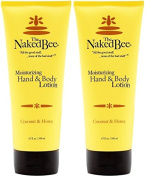 The Naked Bee Moisturising Hand & Body Lotion, 200ml