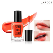 [LAPCOS] Stay-Ful Tint 9.5g 6 Colour, Long-Lasting Moisturising Gel Tint, Rose Scent