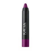 MUA Makeup Academy Lip Colour Crayon - 352 Mauve