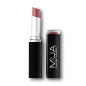 MUA Makeup Academy Colour Drenched Lip Butter - 602 Cashmere