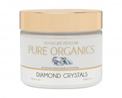 Pure Organic Diamond Crystal