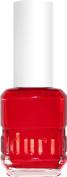 duri Nail Polish No. 34 Pure Red, 0.5 fl. oz., 15 mL