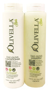 Olivella Olive Shampoo and Conditioner Set