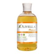 Olivella Face and Body Wash, Exfoliating, 10.14 Fluid Ounce by Cutting Edge International, LLC