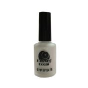 Vovotrade Peel Off Liquid Tape Latex Tape Peel Off Base Coat Nail Art Liquid Palisade