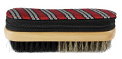 On-The-Go Men's Emergency Kit & Clothing Brush - Red