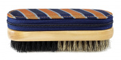 On-The-Go Men's Emergency Kit & Clothing Brush - Orange