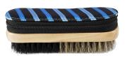 On-The-Go Men's Emergency Kit & Clothing Brush - Blue