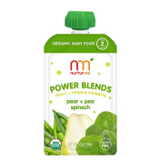 NurturMe Power Blend With Fruit & Veggie Combo, Pear, Pea, Spinach, 100ml