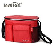 Fashion waterproof mother maternity bag,Insular