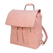 ROSIE POPE Highbury Hill Backpack Nappy Bag, Pink