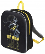 Kids Backpack Rucksack Cabin Bag for Children / Toddler - Junior Backpacks for School / Nursery / Travel (Bratz, Turtles, Frozen, Avengers, Iron Man, Captain America)