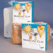 Laguna Clay Company - Modelling Clays - White- 11kg.