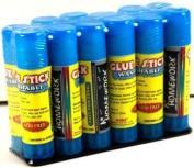 A+ Homework Glue Sticks Bulk Washable Acid Free, 10ml