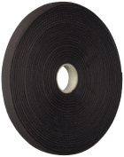 Products From Abroad 107-14-56 Cotton Twill Tape, 5/8-Yard x 55-Yard, Dark Brown