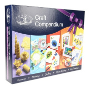 House of Crafts Craft Compendium