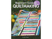 Landauer Beginner's Guide To Quiltmaking Bk