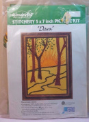Dawn Embroidery Kit No 5110