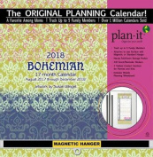 Bohemian 2018 Plan-It Plus