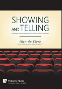 Showing and Telling