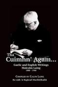 Tha Cuimhn' Agam... [GLA]