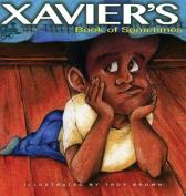 Xavier's Book of Sometimes