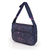 GABOL Bag purple berry