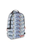 Mag Sprayground Sprayground New Money DLX Backpack