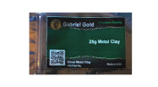 25g GG Silver Metal Clay