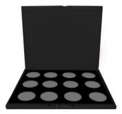 Graftobian ProPaint - 12 Colour Master Case, Empty