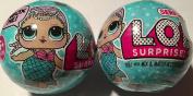 L.O.L. Surprise Doll Mermaid Series 1