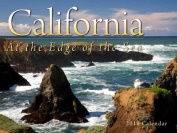 California at the Edge of the Sea