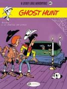 Ghost Hunt (Lucky Luke)
