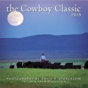 2018 Cowboy Classic Calendar