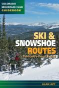 Ski & Snowshoe Routes, Colorado's Front Range