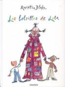 Los Bolsillos de Lola [Spanish]