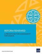 Reform Renewed