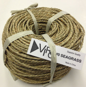 #0 Twisted Seagrass 2.25mm-2.75mm 0.5kg coil
