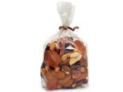 COMPOSTABLE 2x 1-1.9cm x 25cm BagsCLEAR 1.2 mil Cellophane Bags