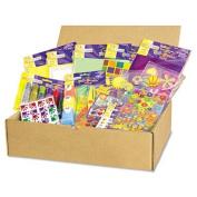 Scrapbookin' Kids Class Pack, Assorted Materials, Sold as 1 Kit