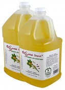 Castor Oil - 7.6ls - 2 x 7.6l Containers -  .